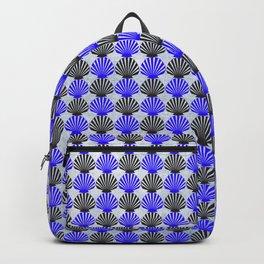 Shells Pattern Backpack