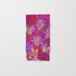 WIld nature Hand & Bath Towel