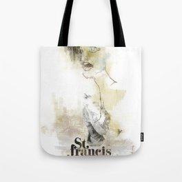 Saintly Tote Bag
