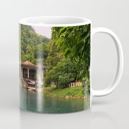 The Railway Station Coffee Mug