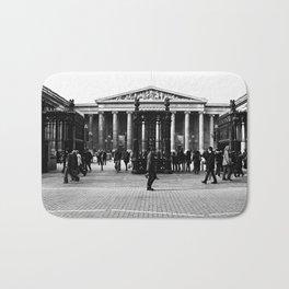 British Museum - Entrance Bath Mat