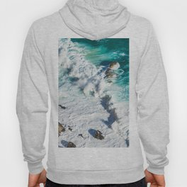 Wave Break - Ocean Shores Hoody