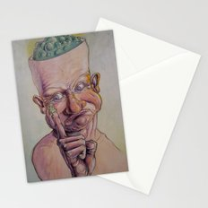 Boogers? Stationery Cards