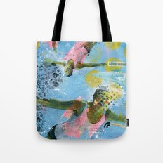 VACANCY zine - Illusion sentimentale Tote Bag