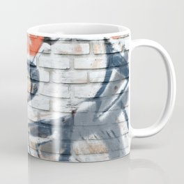 Peace Street Coffee Mug