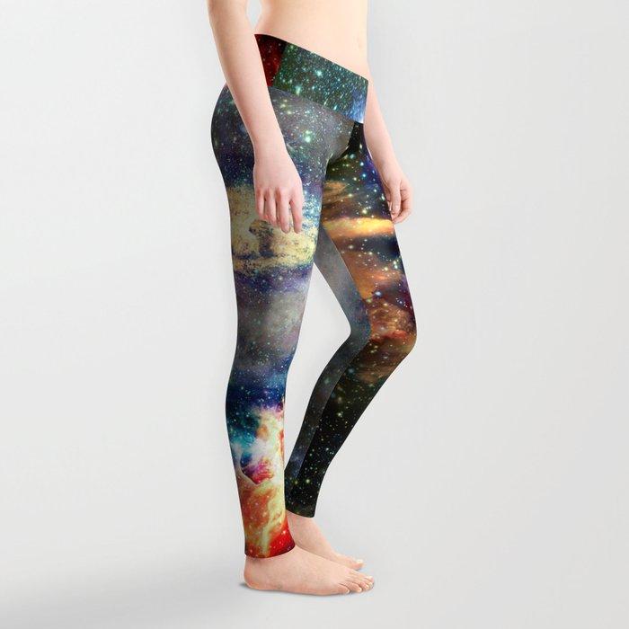 Odd Scientist Leggings