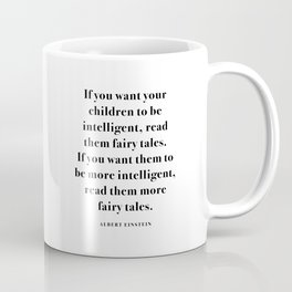 Best kids quote Coffee Mug