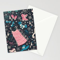 Frou Frou Stationery Cards