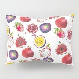 Mixed fruit pattern Pillow Sham