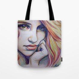 crayolagron Tote Bag