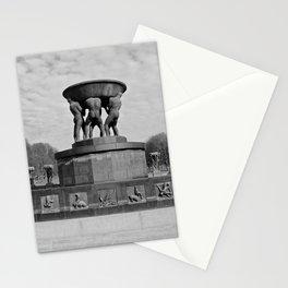 Struggle Stationery Cards