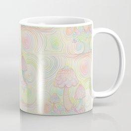Treeshrooms Coffee Mug