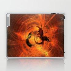 Magika Fractal - Laptopskin Laptop & iPad Skin