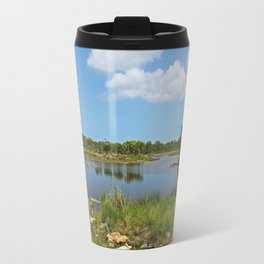 The Quiet Speaks the Truth Travel Mug