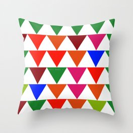 Christmas 011 Throw Pillow