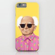 The Israeli Hipster leaders - David Ben Gurion Slim Case iPhone 6