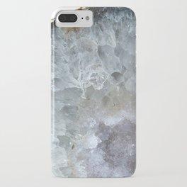 Agate Geode  iPhone Case