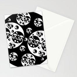 Circle Splendor 16 Stationery Cards