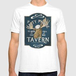 The Salty Moose T-shirt
