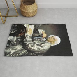 Doc Brown Rug