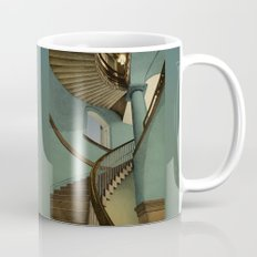 Ascending Coffee Mug