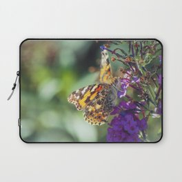 Sipping Laptop Sleeve