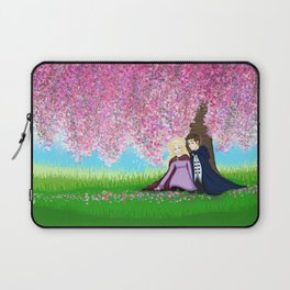 Sophie and Fitz Laptop Sleeve