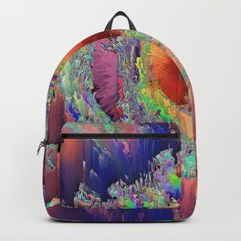 Rock Iron Soul Backpack