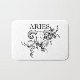 Aries Bath Mat