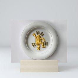 Thanksgiving Special: Haring Mini Art Print