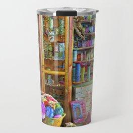Kitty Heaven Travel Mug