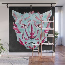 Thy Fearful Symmetry Wall Mural