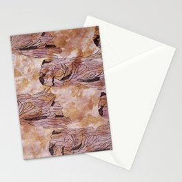 Textured Stationery Cards
