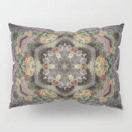 Merkabud Pillow Sham