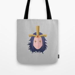 LeBlanc Tote Bag