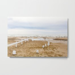 Sauble Beach #6 Metal Print