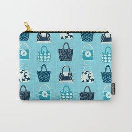 Handbag Blues Favourites Carry-All Pouch