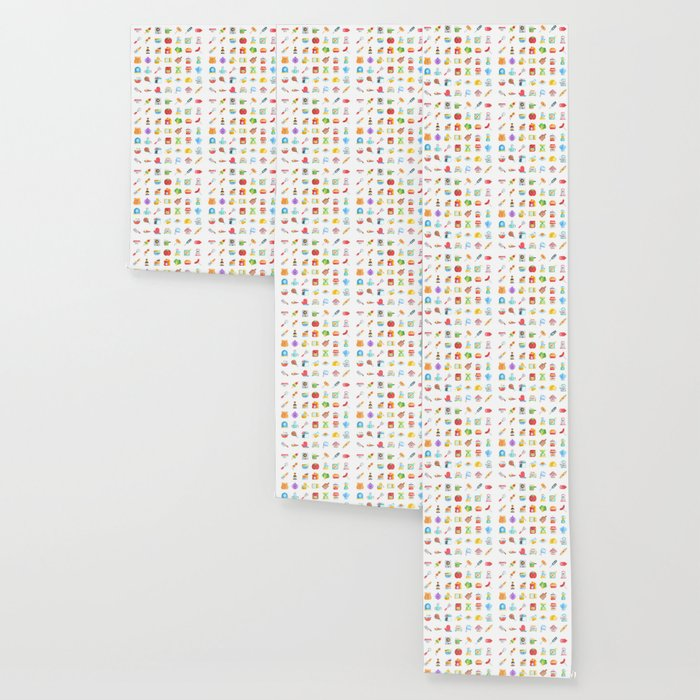 CUTE COOKING PATTERN Wallpaper
