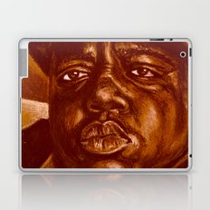 mo money mo problems Laptop & iPad Skin