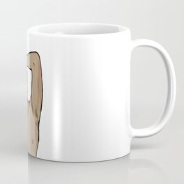 Dorian Coffee Mug