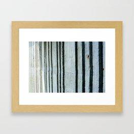 BreakYourMothersBack Framed Art Print