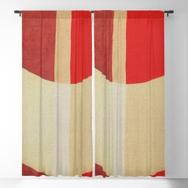 Cacao Blackout Curtain