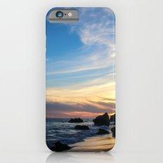 Painted Skies Slim Case iPhone 6s