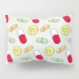 Pills Pillow Sham