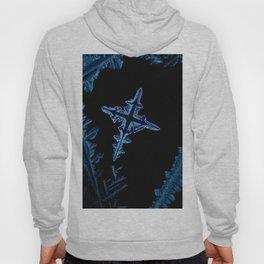 Cross of Salt Hoody