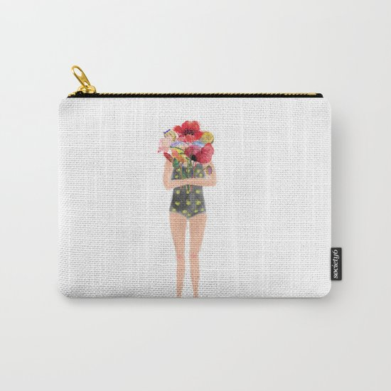 share some love Carry-All Pouch