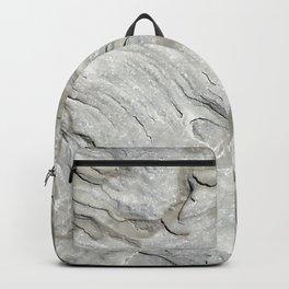 Bay of Fundy Rock No.1 | Texture | Nadia Bonello | Canada Backpack