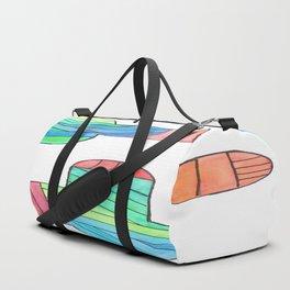 Alpha Bad Duffle Bag