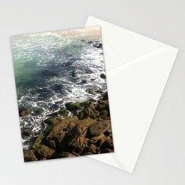 Sea Shore Stationery Cards