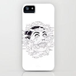 KrAzY kIm!! iPhone Case